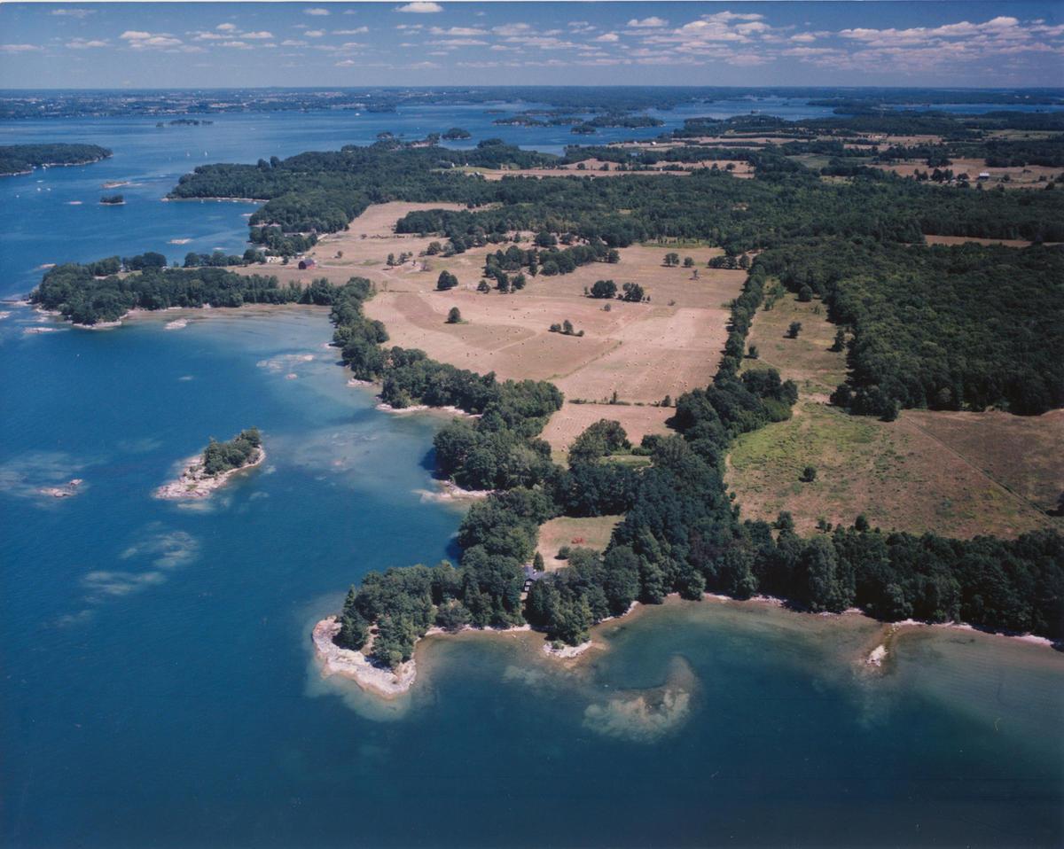 Grindstone Island