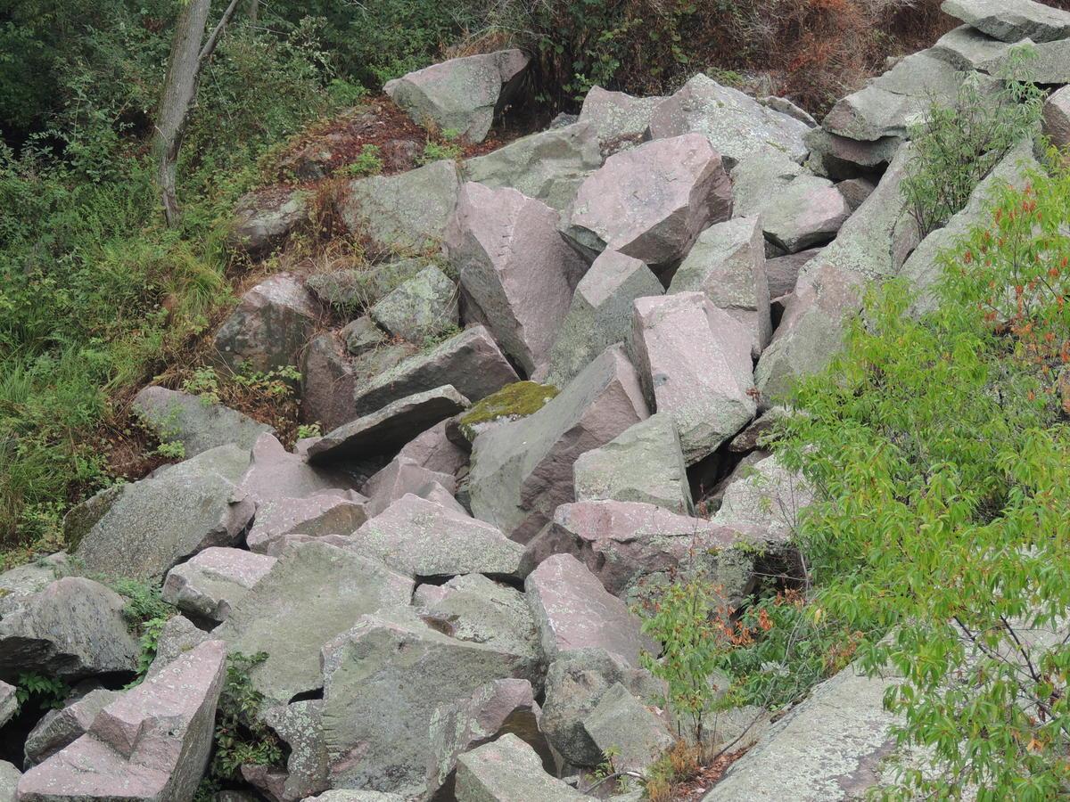 Picton Granite